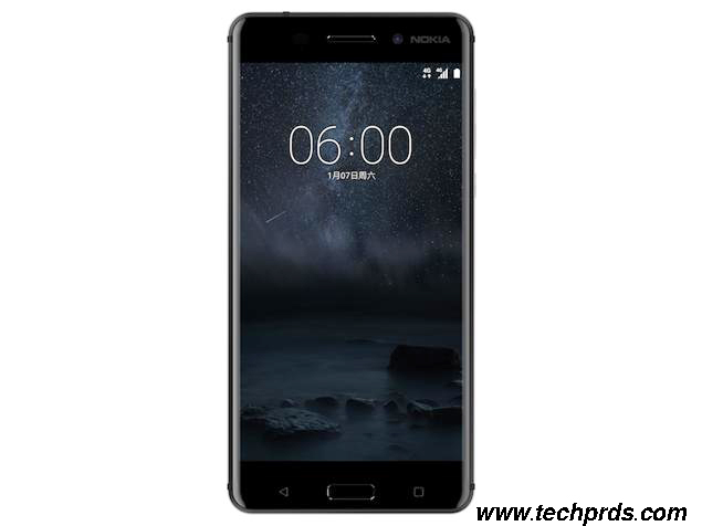 Hello to the best looking phone nokia 6 review