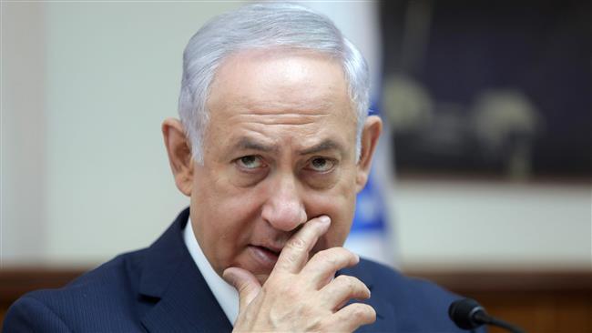 Israeli Prime Minister Benjamin Netanyahu backs partitioning Iraq for Kurdish state