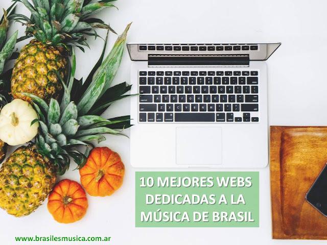 música de brasil, música brasilera, mpb, bossa nova