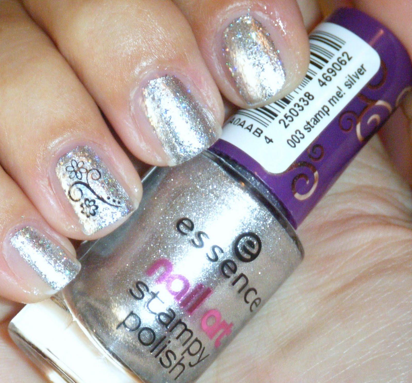 i love essence and nail art addio unghie lunghe e benvenuta nail