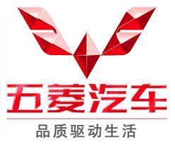 Logo Wuling Tiongkok
