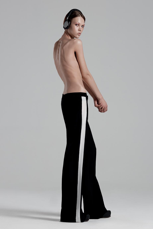 Съемка бренда женской одежды IMAGO