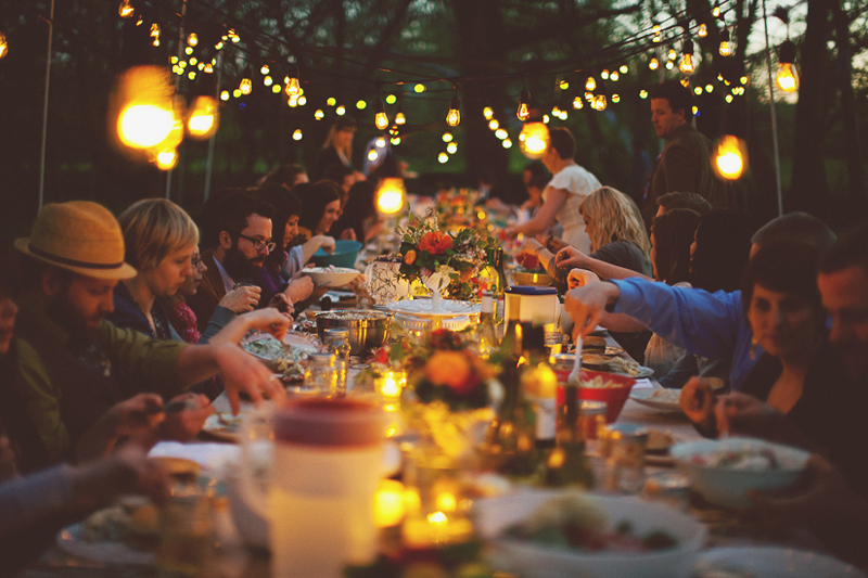 Tips For Creating An Elegant Dinner Party