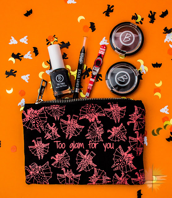 Glam Vamp Diaries, la Beautiful Box de octubre de 2016 de enfemenino