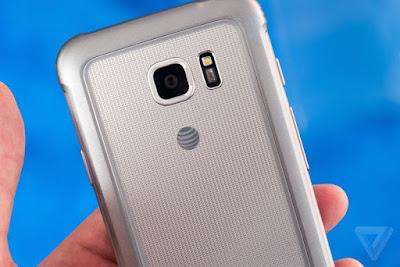 hinh anh Samsung Galaxy S7 Active