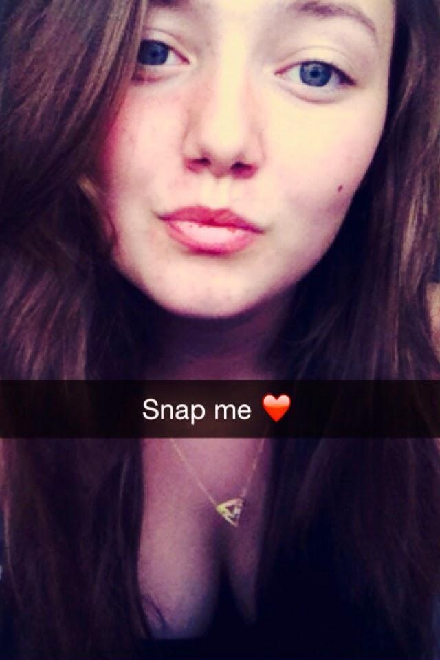 Slutty teen snapchat usernames igfap