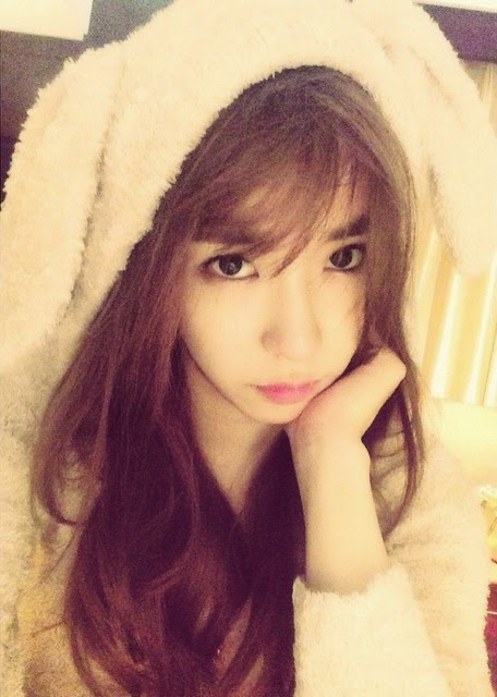 SNSD's Tiffany and her Prince are getting ready for the ...