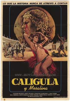 18+Caligula (1979) Italian 450MB BluRay 480p