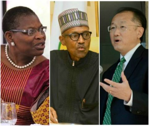 Oby Ezekwesili defends President Buhari's request for World Bank to focus on Northeast