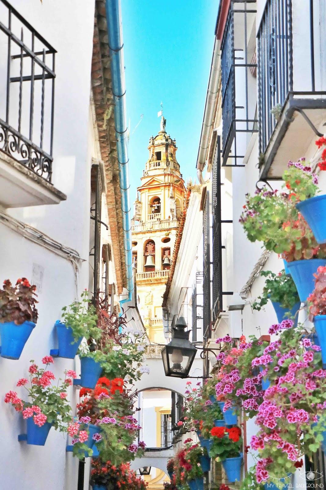 My Travel Background : mon road trip de 10 jours en Andalousie, Espagne : itinéraire et infos pratiques - Cordoue
