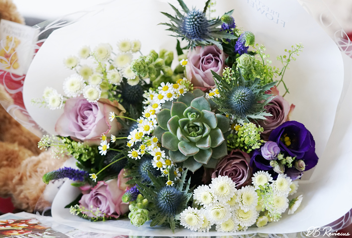 Flower Subscription Service from Prestige Flowers