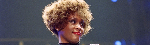 Un Clásico: Whitney Houston - Saving All My Love For You