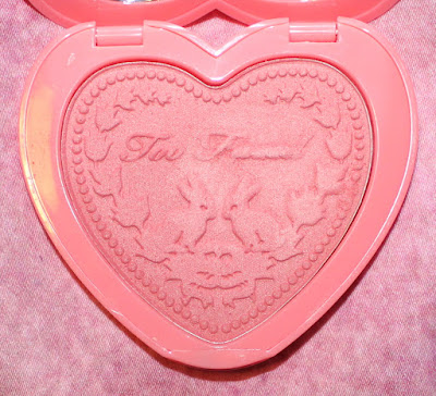 Too Faced Love Flush Long-Lasting 16-Hour Blush in Love Hangover
