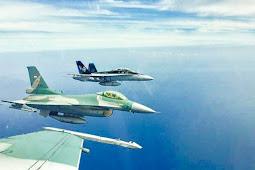 Mau mengambil alih Flight Information Region (FIR) dari Singapura, Pesawat Tempur Akan Disiagakan di Bandara Batam