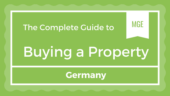 Buying Home in Germany