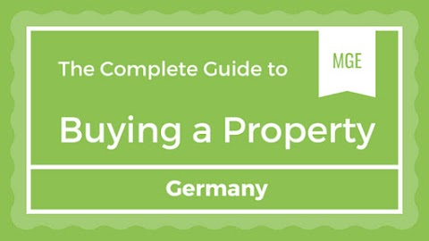 14 Steps to Buying a Home in Germany