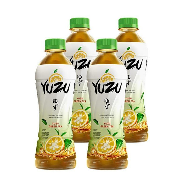 Manfaat Buah Yuzu memberikan Kesehatan bagi Tubuh