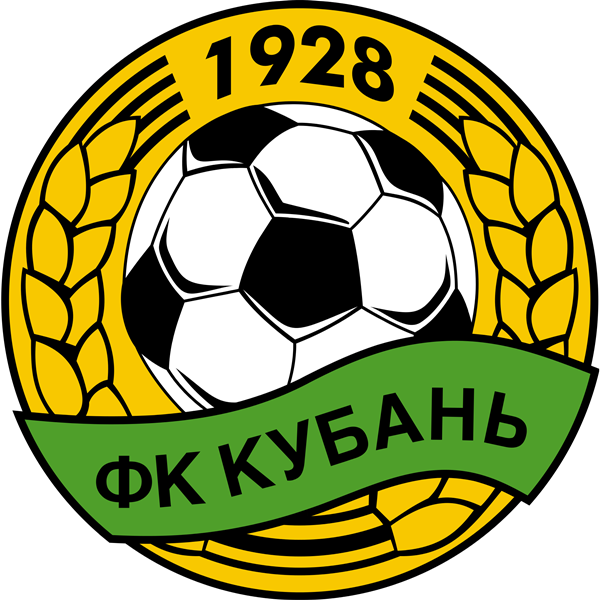 Recent Complete List of Kuban Krasnodar Rusia Roster 2017-2018 Players Name Jersey Shirt Numbers Squad 2018/2019/2020