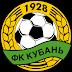 FC Kuban Krasnodar 2019/2020 - Effectif actuel