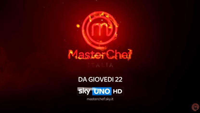 Canzone MasterChef  pubblicità sta tornando - Musica spot Dicembre 2016