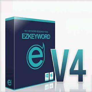 EZkeyword Versi 4