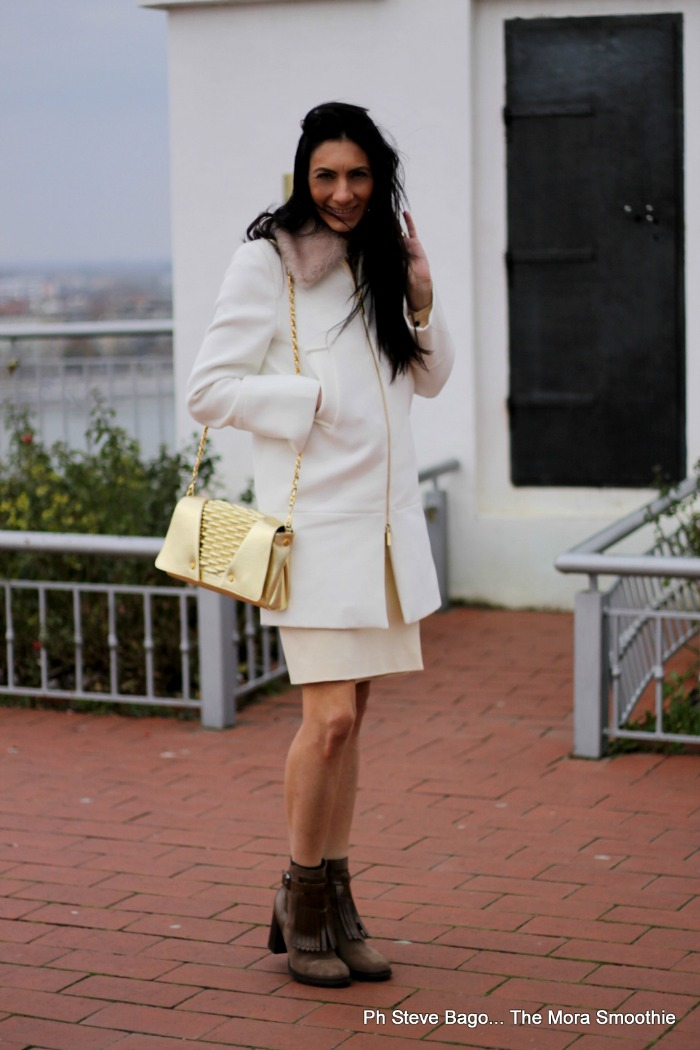 serbia fashion week, sfw, paola buonacara, fashion, fashionblogger, ootd, outfit, look, italian blogger, italian fashionblogger, blogger, fashion week, outfit in white, outfit in bianco, come abbinare il bianco, il bianco in inverno, look in total white