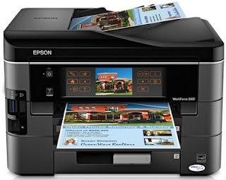 Epson 840 Driver Download