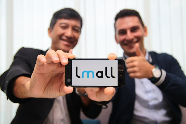 Interbase Resources relaunches Lmall.my