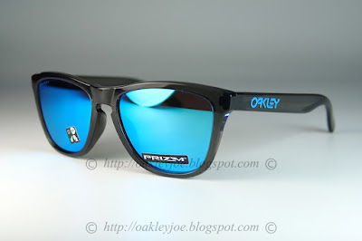 d1c314e6a3f Asian Fit grey smoke + prizm sapphire iridium  190 lens pre coated with  Oakley hydrophobic nano solution complete set comes with box and microfiber  pouch