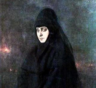 Из истории Браслава: Княгиня Елена Московская - дочь царя Иоанна III
