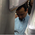 Trillanes, Scared To Go Out Of The Senate Building, Heard Mass Inside In Front Of Media