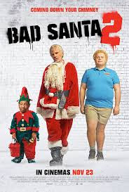 Download Film Bad Santa 2 (2016) Bluray Subtitle Indonesia