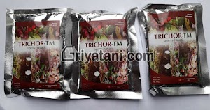 Agen Hayati Trichoderma TRICHOR - TM