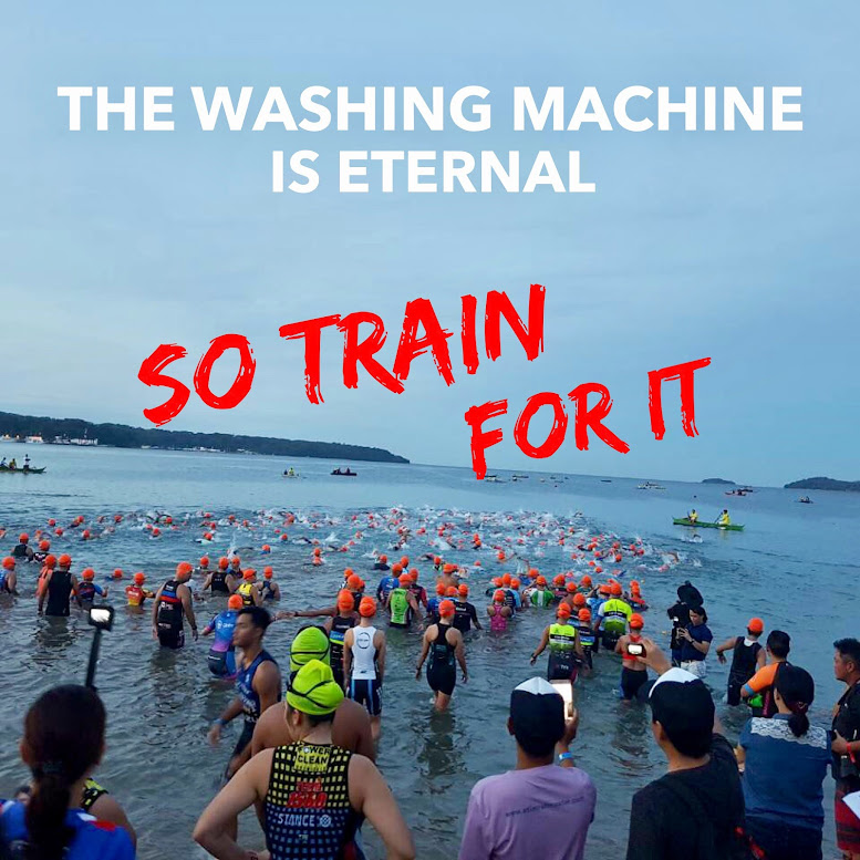 Semarang Triathlon • 2018