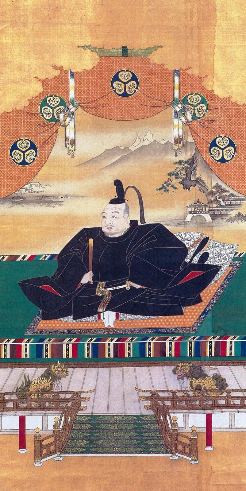 a biography of tokugawa ieyasu a japanese shogun Tokugawa ietsugu  徳川 家継 (august 8, 1709 – june 19, 1716) was the seventh shogun of the tokugawa dynasty , who ruled from 1713 until his death in 1716 he was the son of tokugawa ienobu , thus making him the grandson of tokugawa tsunashige , daimyo of kofu , great-grandson of tokugawa iemitsu , great-great grandson of tokugawa.