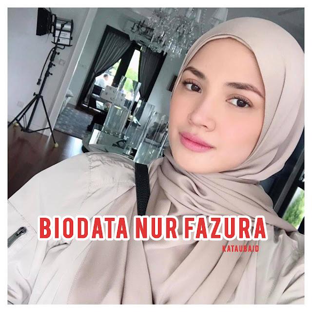 Biodata Nur Fazura