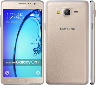 Samsung Galaxy On7 Pro Specifications