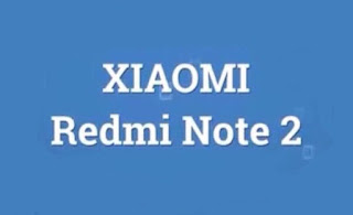 How to Flash Redmi Note 2