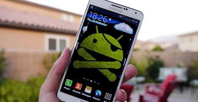 Cara Mudah Root HP Android tanpa Bantuan PC