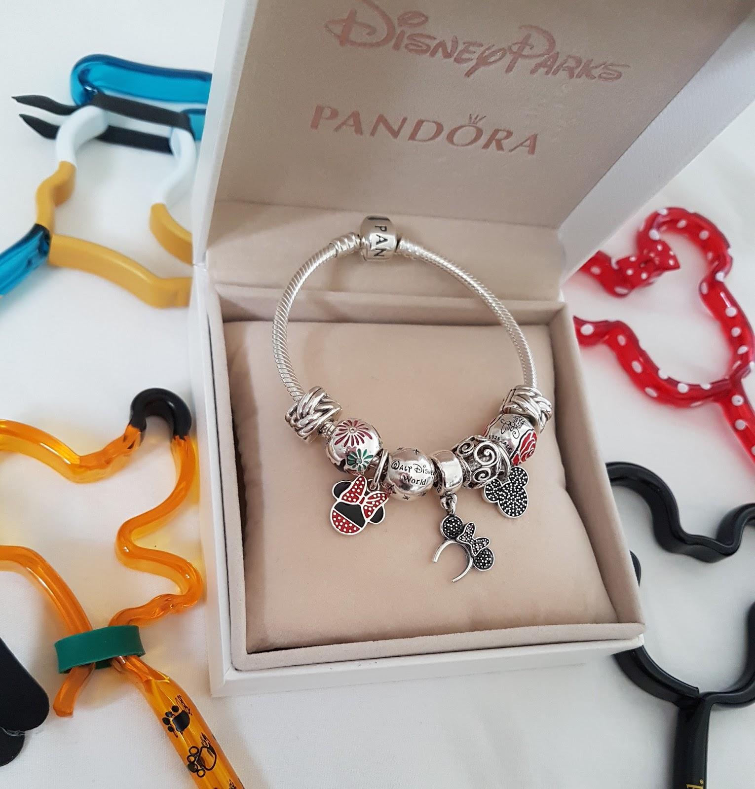 7d7c3bcb78074 Little Miss Disney: Disney Pandora has arrived in the UK!