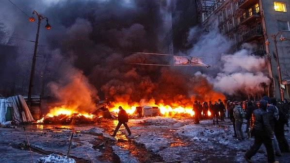 Cessar-fogo TERMINADO na Ucrânia! Isso é trágico