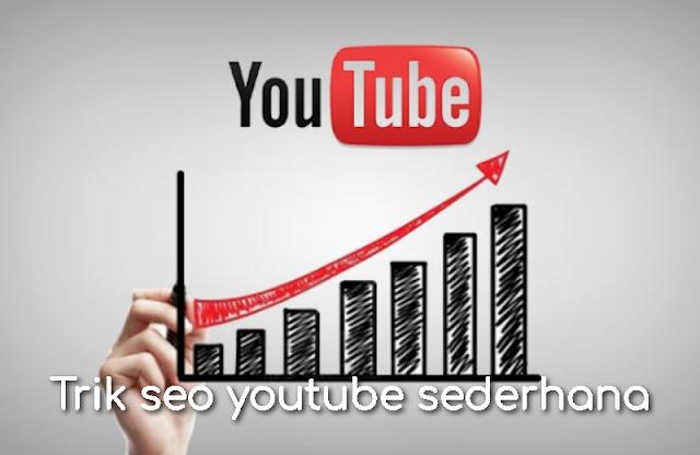 Trik seo youtube