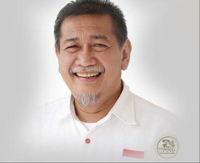 Profil dan Biodata Deddy Mizwar - Calon Gubernur Jawa Barat