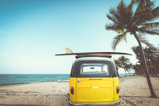 Summer Car Care Tips That are Essential