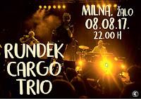 Rundek Cargo Trio, Milna slike otok Brač Online