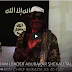 'Even the Biafrans have risen against you' - Shekau mocks Buhari, army in new video