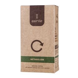 FM Group AR6 Metabolism Functional coffee