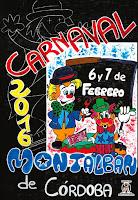 Carnaval de Montalbán de Córdoba 2016