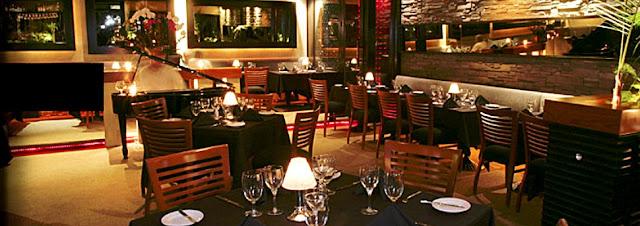 Restaurante Spencer Restaurant em Palm Springs