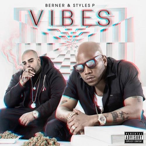 Name  Berner   Styles P - Vibes Genre  Rap, Hip-Hop Release Date  2017.  Format  Mp3 Quality  320 kbps. Size  127 Mb Duration  00 55 20 a2459ac6ece